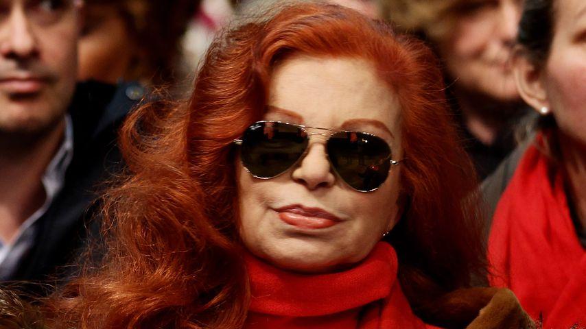Diva mit roter Mähne: Die Chansonsängerin Milva (81) ist tot