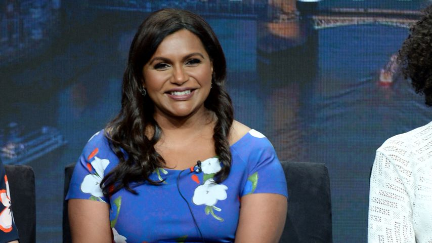 """Mindy Kaling, """"The Mindy Project""""-Darstellerin"""