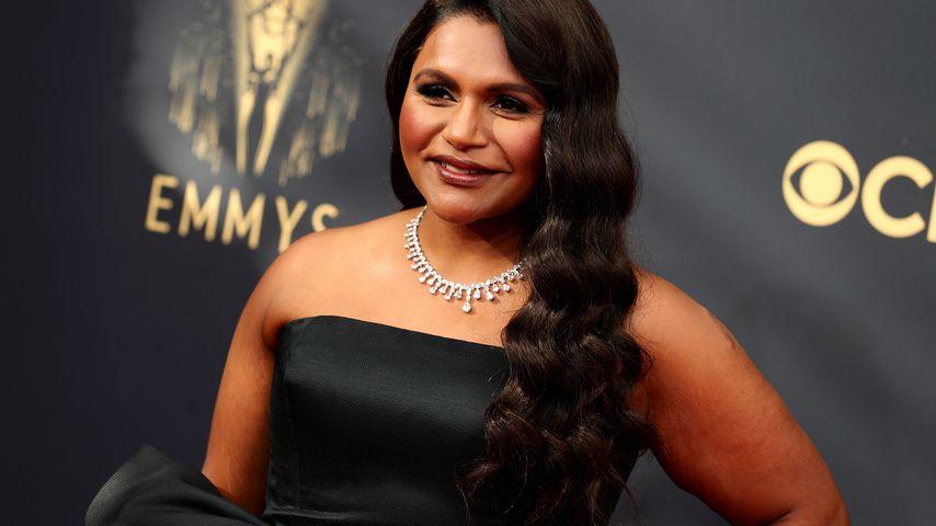 Mindy Kaling, Schauspielerin