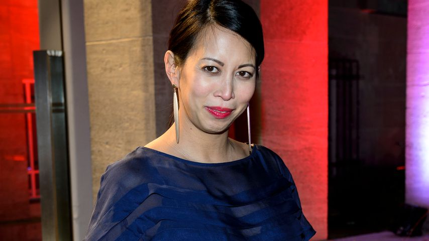 Minh-Khai Phan-Thi bei der Berlinale 2017