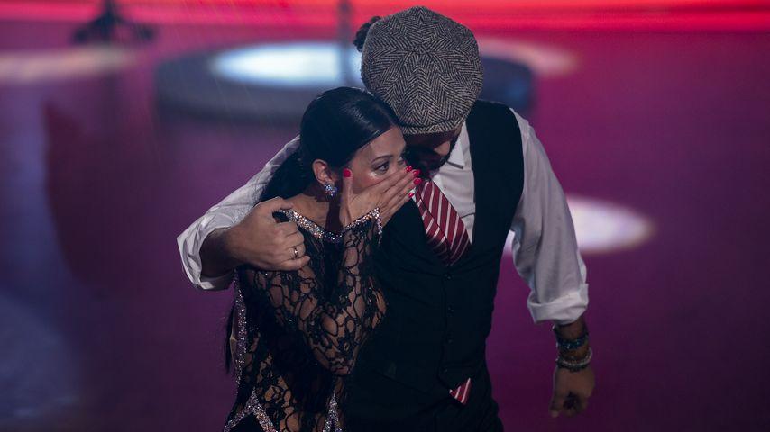 """Let's Dance""-Heulerei: Minh-Khai waren Gefühle unangenehm"