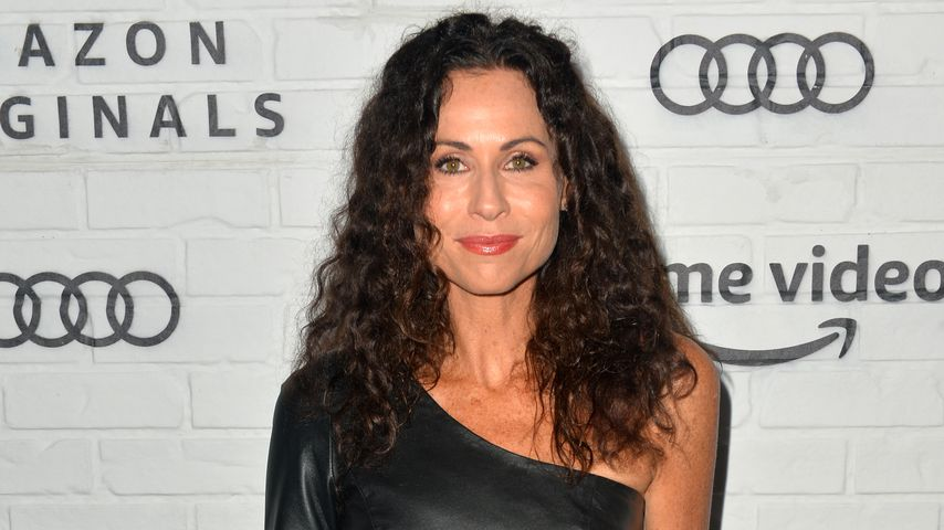 Minnie Driver im September 2019