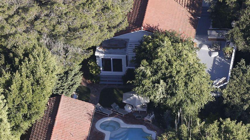 Miranda Kerrs Anwesen in Malibu