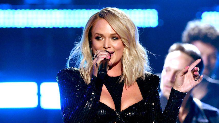 Miranda Lambert, Sängerin