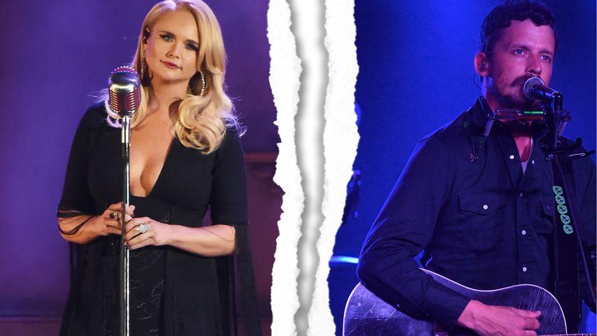 Nach sechs Monaten: Miranda Lambert & Evan Felker getrennt