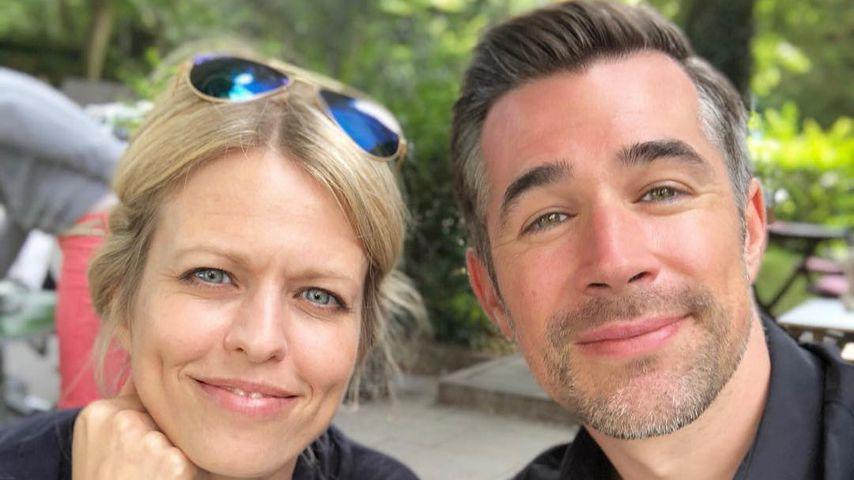 """Verbotene Liebe""-Fans sentimental: Reunion bei Miriam & Jo!"