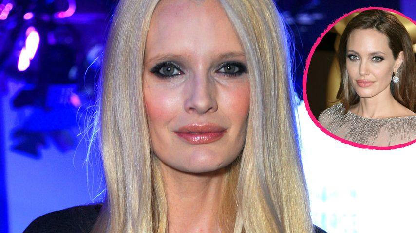 Krebs-Angst! Mirja Du Mont versteht Angelina Jolie