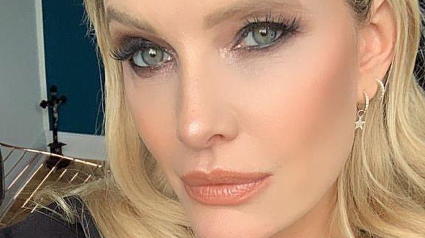 Mirja du Mont, Model