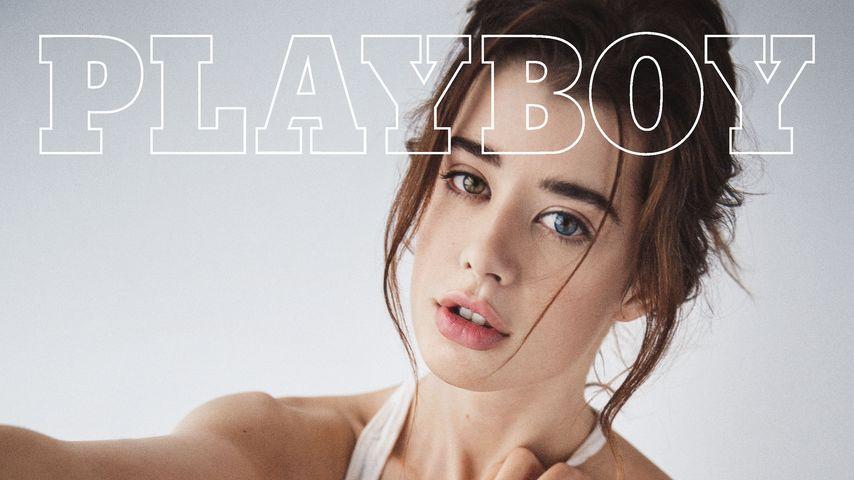 Endlich jugendfrei: So heiß ist der 1. unschuldige Playboy