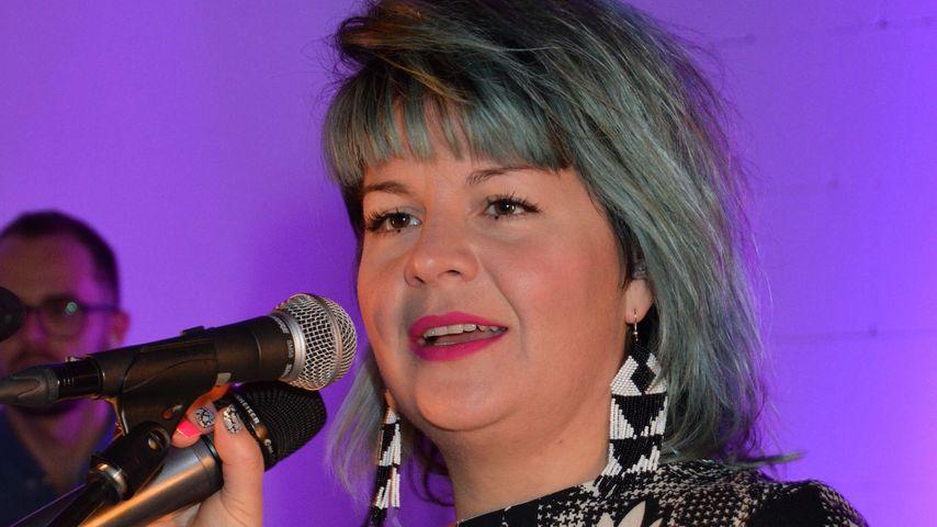 Miss Platnum: Das neue Album der Popstars-Jurorin ist da!
