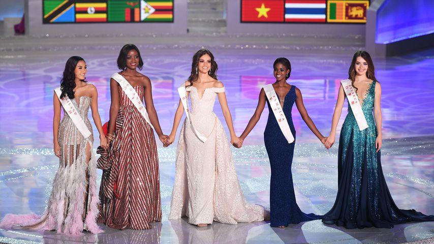 "Stephanie Del Valle: Das steckt in der ""Miss World 2016""!"