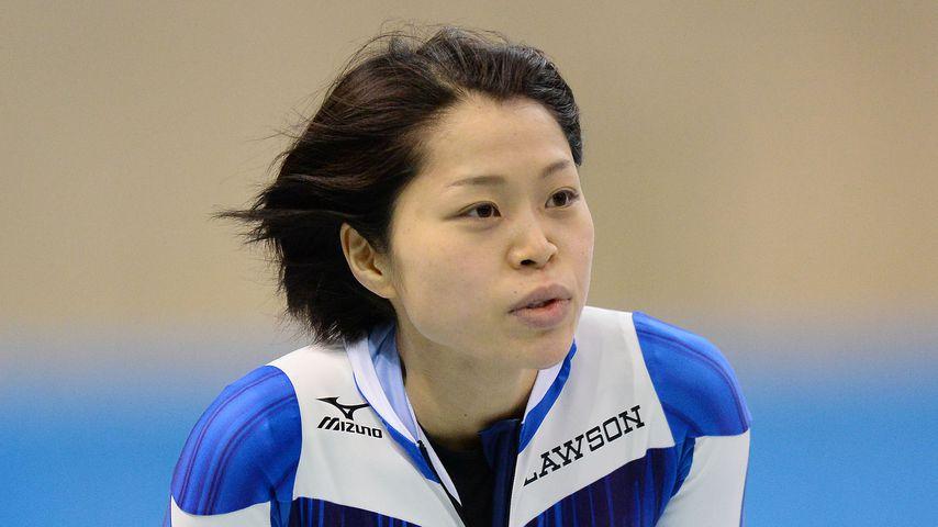 Miyako Sumiyoshi, Olympia-Teilnehmerin 2014