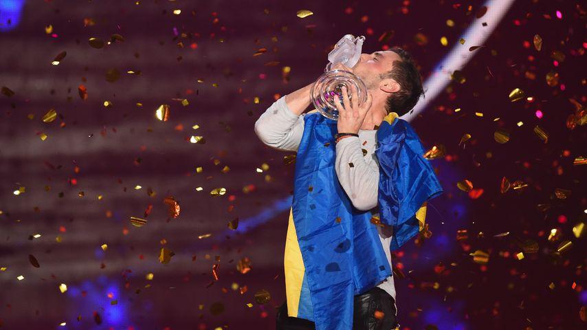 Schweden gewinnt den ESC: Wie verdient ist dieser Sieg?