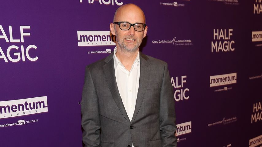 "Moby bei der ""Half Magic""-Premiere, 2018"