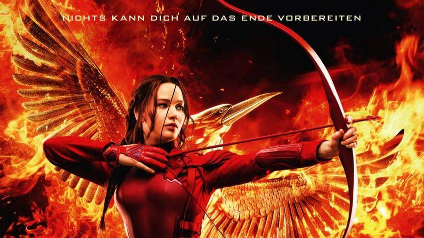 "Filmplakat zu ""Mockingjay Part 2"""