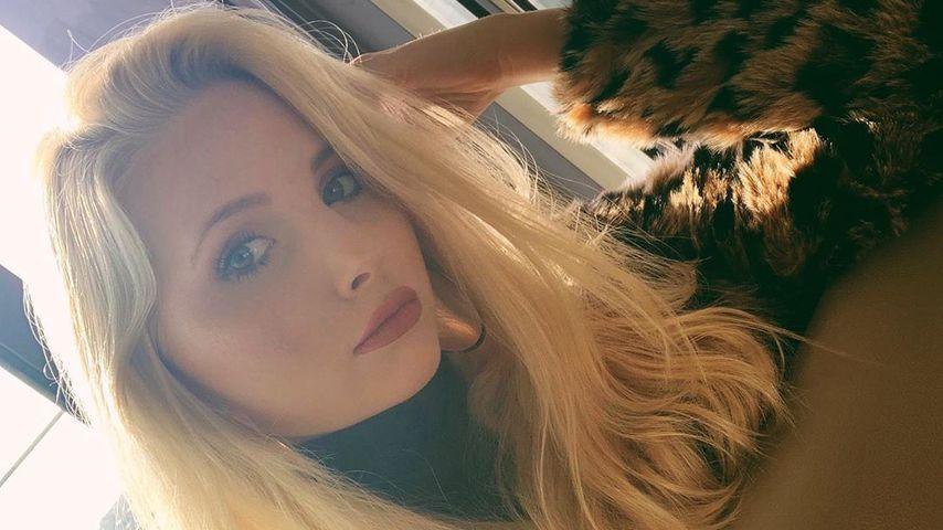 Model Anna Hiltrop ist ihren Stalker noch immer nicht los!