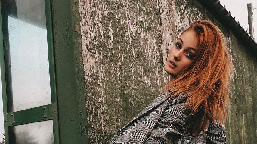 Model Vanessa Stan
