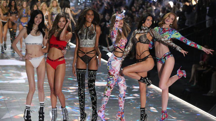 Offiziell bestätigt: Victoria's-Secret-Show 2019 fällt aus