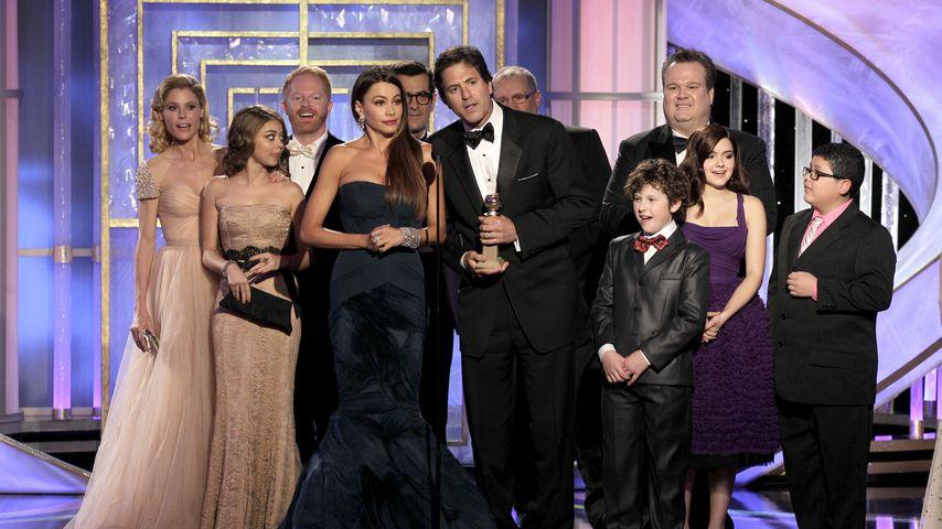 Fans flippen aus: Modern Family bekommt 2 neue Staffeln!