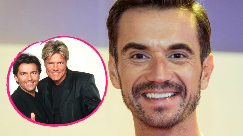 Modern Talking 2.0? Thomas Anders holt Silbereisen ins Boot!