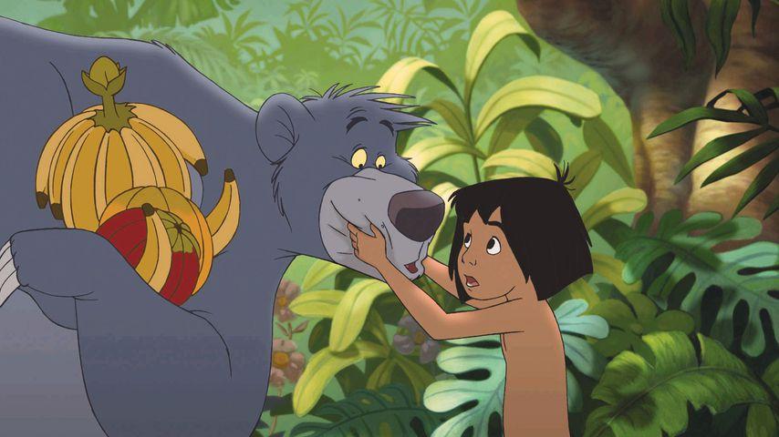 Nach Vorwürfen: Disney-Klassiker mit Warnhinweis versehen!