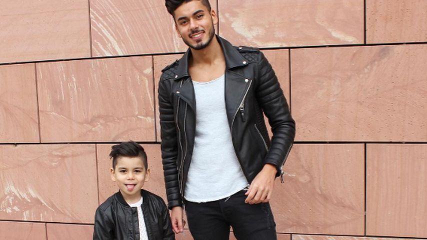 Style-Zwillinge Abbas & Momo: Das ist ihr Erfolgsgeheimnis!