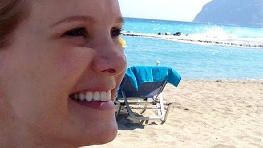 Monica Ivancan: Auch ohne Make-up wunderschön!