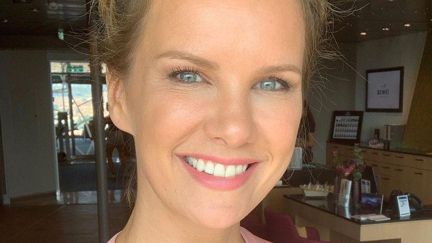 Monica Ivancan im September 2020