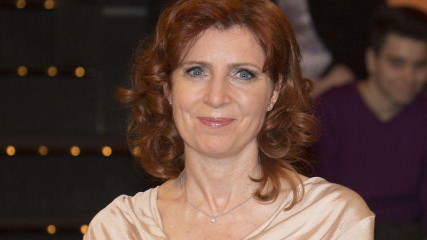 Löffelliste: Monica Lierhaus erfüllt sich ihren Lebenstraum