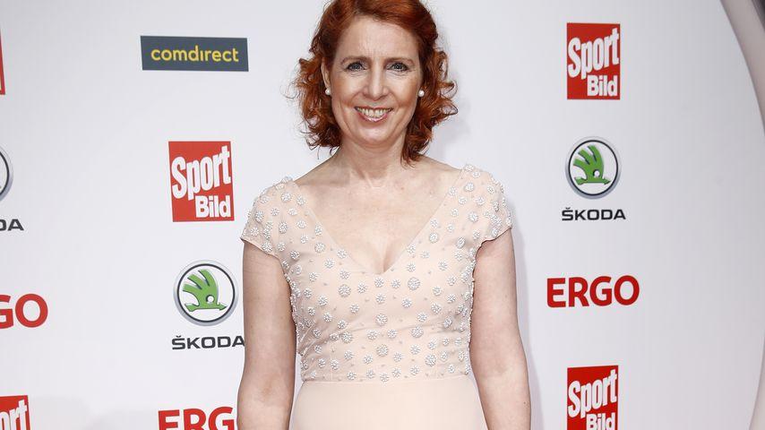 Monica Lierhaus, Fernsehstar