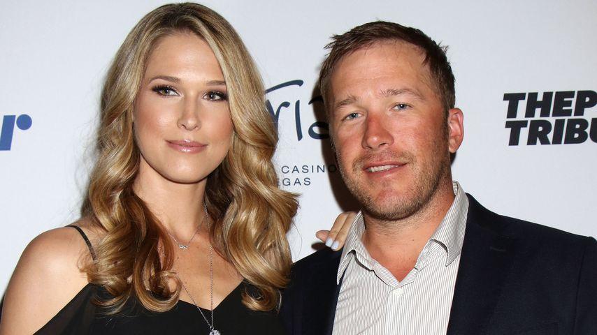 Morgan Beck und Bode Miller, Sportler-Paar