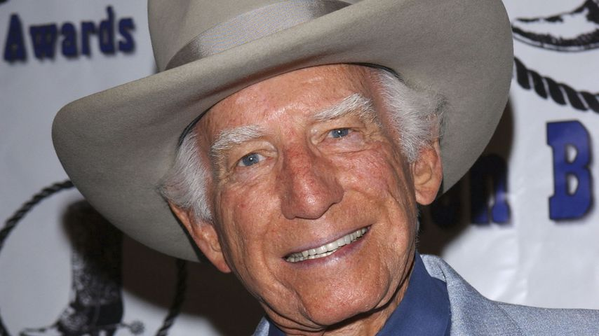 Morgan Woodward, Schauspieler