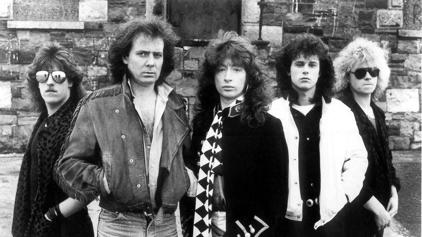 Motörhead im Jahr 1985