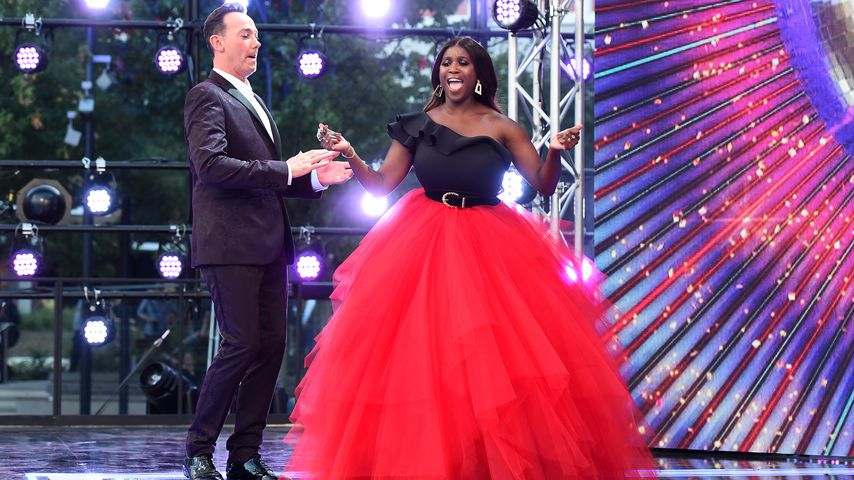 """Motsi Mabuse bei """"Strictly Come Dancing"""" 2019"""