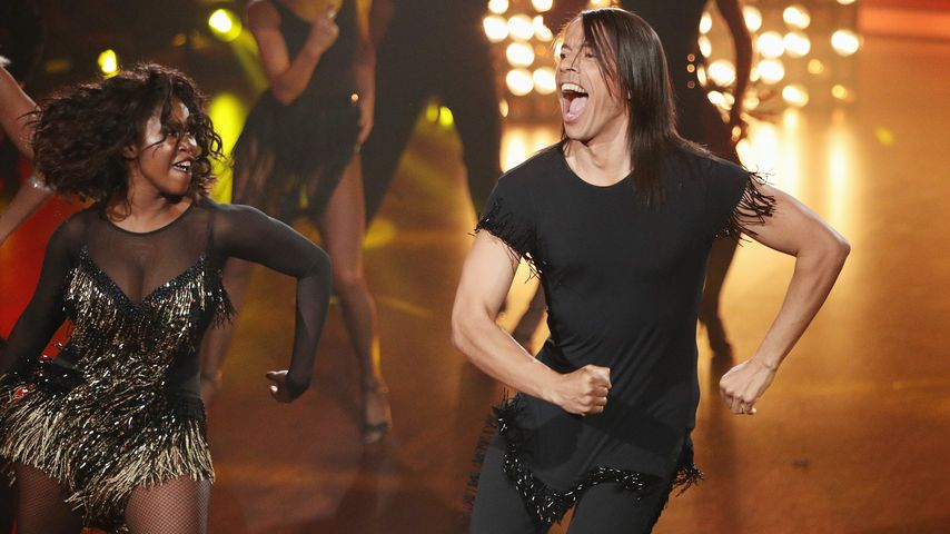 """Let's Dance"": Spannung garantiert bei der Kennenlern-Show!"