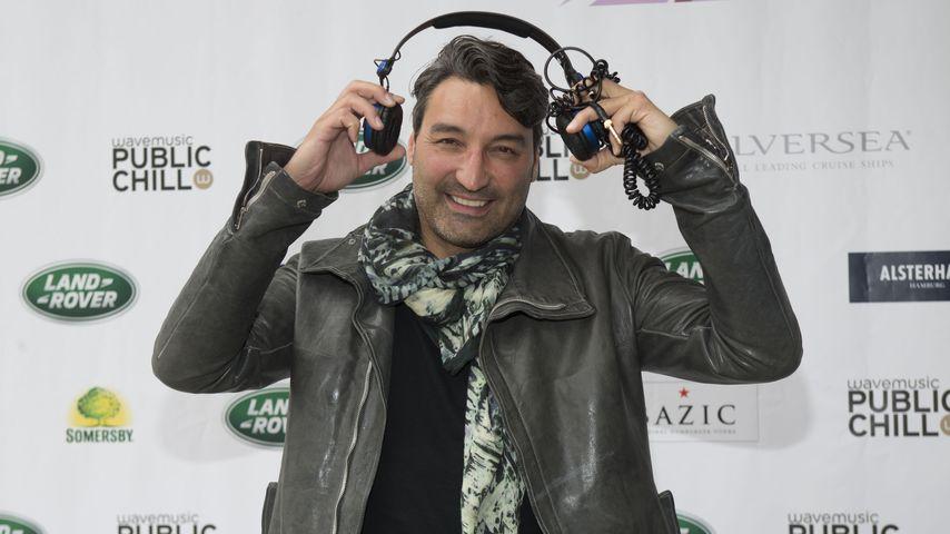 """Tatort""-Komponist: Mousse T. schreibt Krimi-Soundtrack"