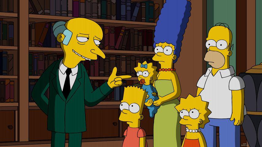 """Das """"Simpsons""""-Orakel: Diese GoT-Szene wurde 2017 prophezeit"""