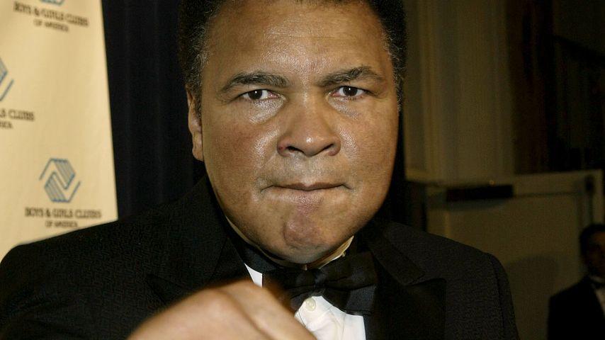 Muhammad Ali: Diese legendären Sprüche bleiben unvergessen!