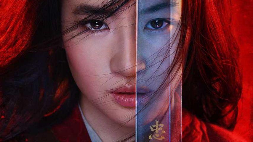 """Wegen Corona: Disney cancelt den """"Mulan""""-Release-Termin"""