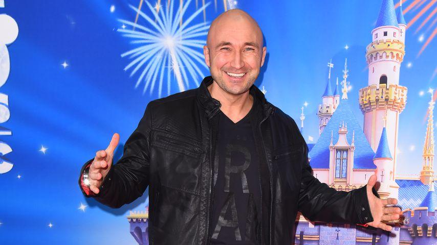 Comedian, Polizist & Sportler: Murat Topals Job-Karussell!
