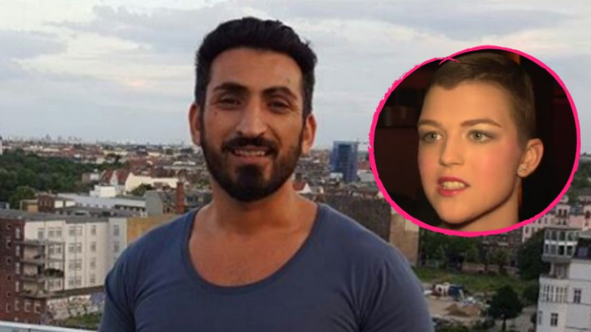 Coole Aktion: GZSZ-Mustafa erfüllt krebskranker Lilly Traum!