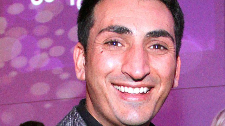 GZSZ-Single auf der Suche: Mustafa Alin will sich verlieben