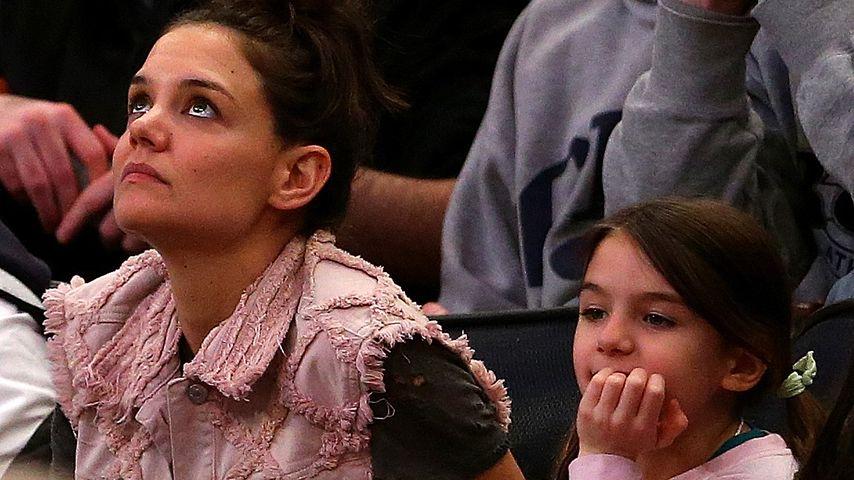 Scheidungs-Vertrag: Tom Cruise brachte Katie zum Schweigen