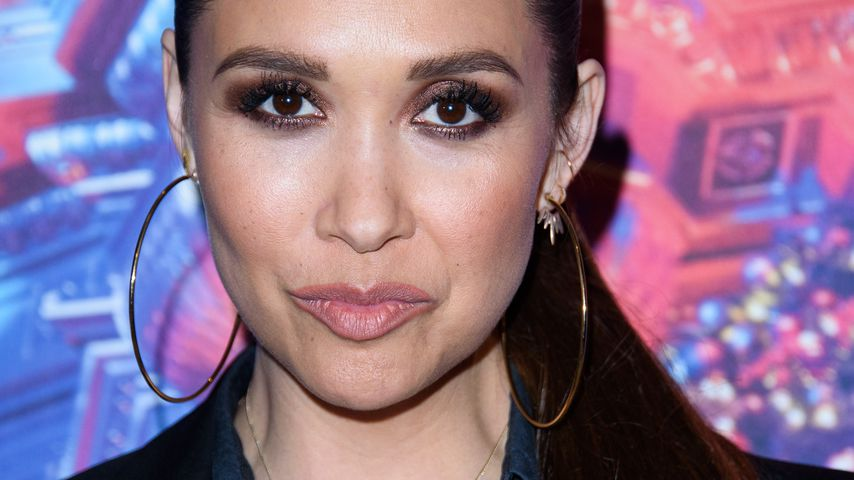 Britischer TV-Star Myleene Klass hatte vier Fehlgeburten