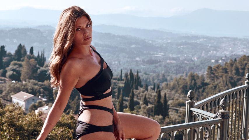 Neuer Kuss-Rekord: Wie weit wird Bachelorette Nadine gehen?
