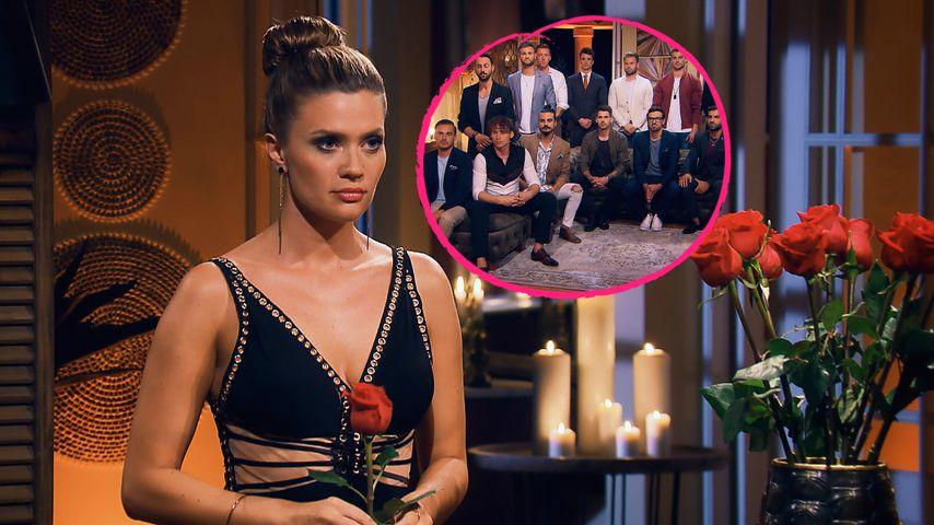 Drama & Gezicke: Nadine packt über Bachelorette-Boys aus!