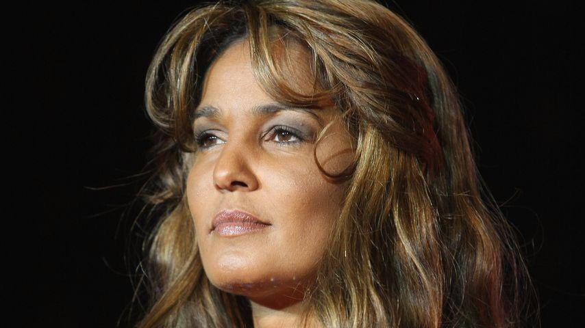 Nadja Abd el Farrag bei der Venus-Erotikmesse 2009