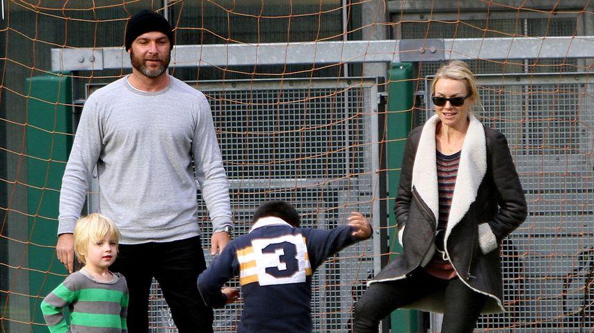 Naomi Watts' Familie ist einfach zum Knuddeln