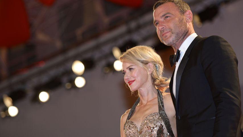 Bilderbuchtrennung: So revanchiert sich Naomi Watts bei Liev