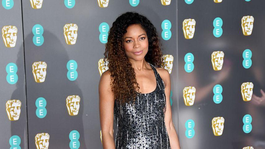 Naomie Harris bei den BAFTA Awards 2020